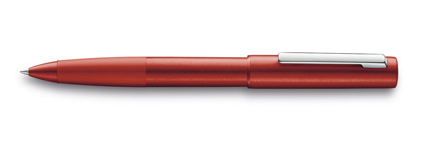 Lamy Tintenroller aion red 377